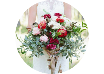 Fab Floral Weddings & Events | http://fabfloral.net
