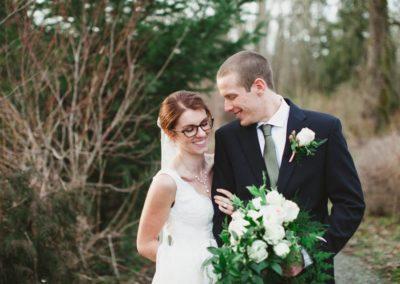 Fab Floral Rustic Blush Wedding-6